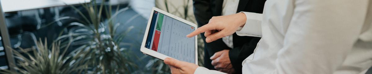 Digitale Monteur App - Demo onderhoudssoftware aanvragen